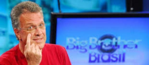 Pedro Bial fatura alto com o BBB