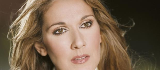 Per Céline Dion, un doloroso momento