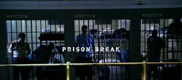 Série Prison Break está de regresso