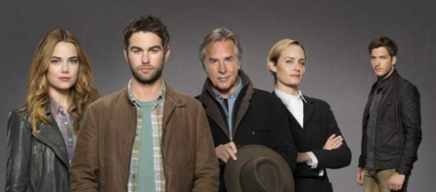 The Catch's Cast (Photo from Flickr)