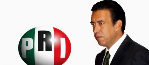 Detenido el político mexicano Humberto Moreira