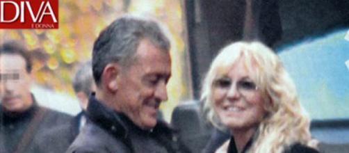 Gossip su Antonella Clerici e Federica Panicucci
