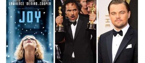 Leonardo DiCaprio nomination oscar 2016