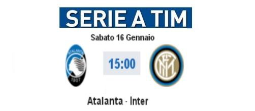 Live Atalanta-Inter, gol e video highlights