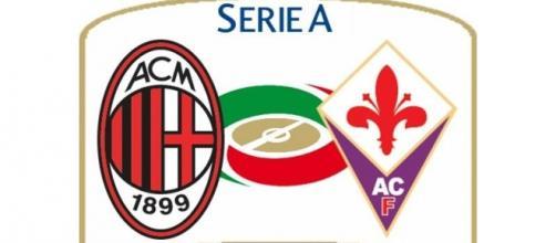 Milan Fiorentina Serie A Tim 2016