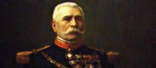 Porfirio Díaz, héroe marginado po la historia