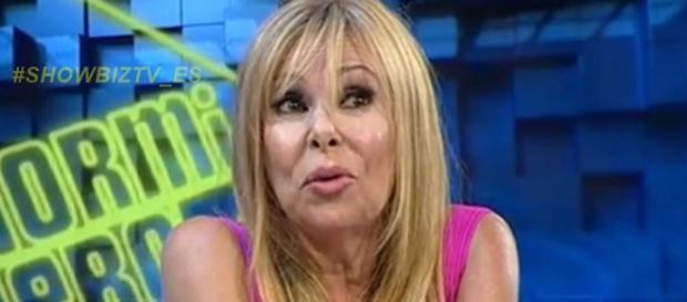 Ana Obregón desvela que entra a GH VIP 4