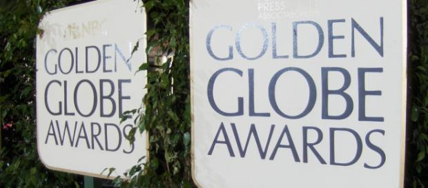 Golden Globe Awards was on 10th of January (flick)