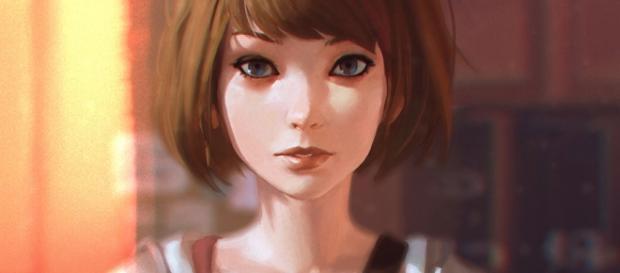 "Imagen del videojuego ""Life is Strange"""