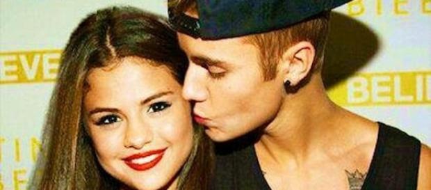 Justin Bieber não esconde os sentimentos