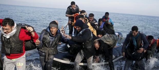 Kryzys imigrancki w Europie to test dla Wspólnoty