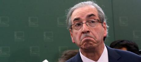 Cunha vai aguardar julgamento de recurso do STF