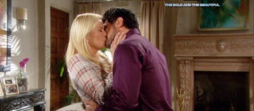Bill comincia a ripensare a Brooke?