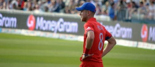 Broad's bowling spell destroyed South Africa