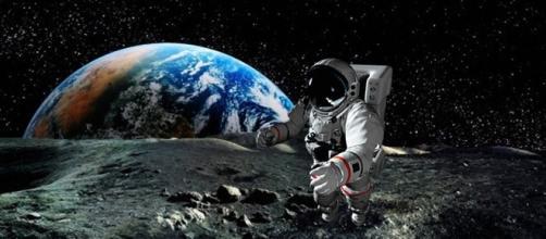 La Unión Europea quiere poner una base Luna