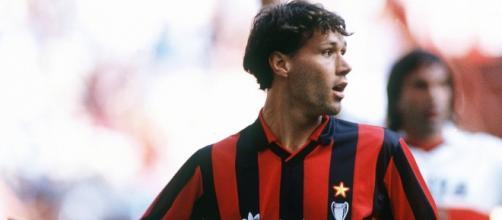 Van Basten sulla panchina del Milan?