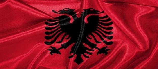 L'ufficio di collocamento del terrore in Albania