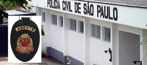 policia civil falta de delegados