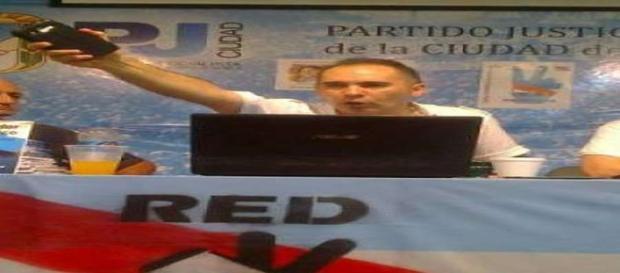 Presentación de la Red Federal de la Comunicación