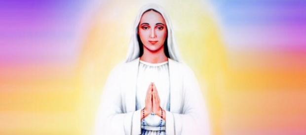 Profezia della Madonna di Anguera