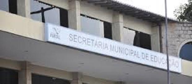 Secretarias Municipais oferecem 912 vagas.