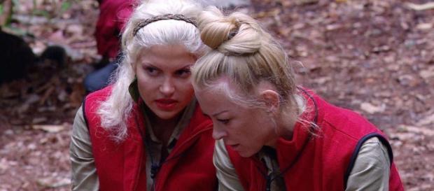 Sophia sah angeblich Jennys Freund betrunken