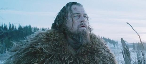 """The Revenant"" - Leonardo Di Caprio"