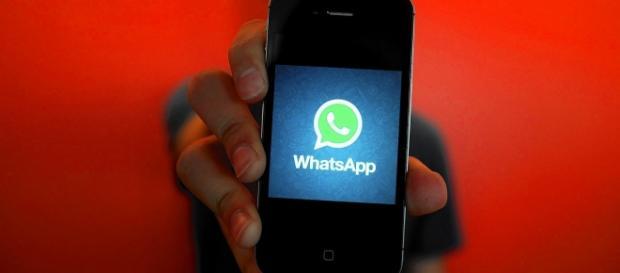 WhatsApp: l'ennesima bravata di un giovanissimo