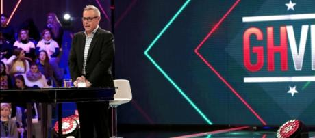 Una bomba sustituirá a Carmen López en GH VIP