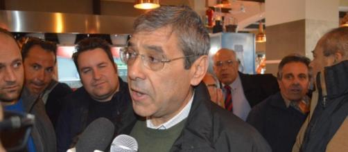 Carceri, amnistia-indulto: impegno di Totò Cuffaro