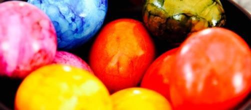 Carnevale, Pasqua e Pasquetta nel calendario 2016