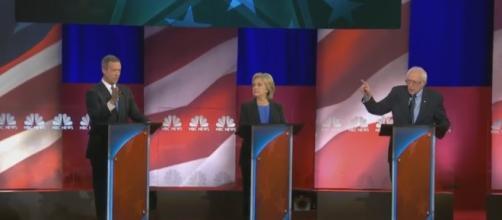 Democratic debate, free live stream via YouTube