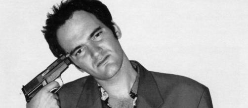El controvertido director Quentin Tarantino