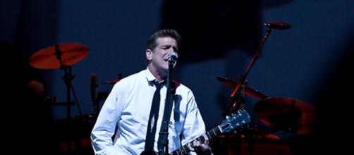 Glenn Frey died yesterday - Google Images