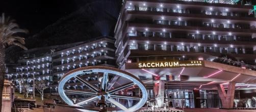Hotel Saccharum na Calheta, R. A. Madeira