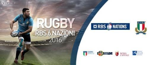 L'Italia apre il 6 Nazioni di Rugby in Francia