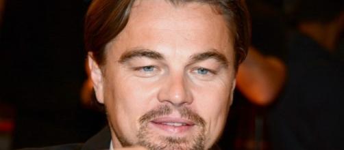 Leonardo Di Caprio quiere ser Putin