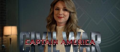 Los Russo la sitúan como protagonista de Civil War