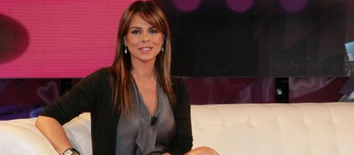 Mara Venier contro Paola Perego