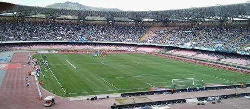 Napoli-Inter: dove vederla, biglietti per stadio