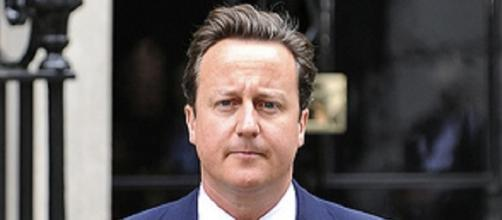 O homem que reside no número 10 da Downing Street