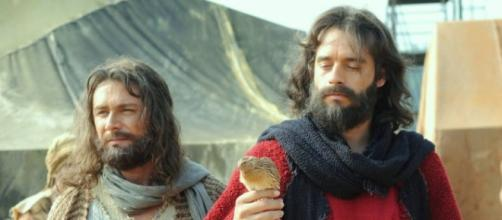'Os Dez Mandamentos' estreia no dia 28 de janeiro