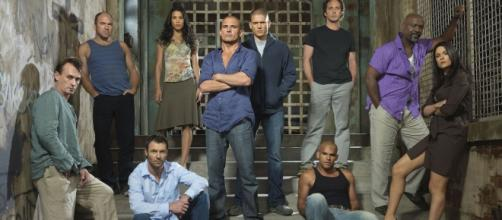 Prison Break regresa con su elenco habitual