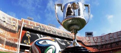 Calendario Coppa Del Re.Coppa Del Re Il 20 Gennaio Giocano Barcellona E Atletico
