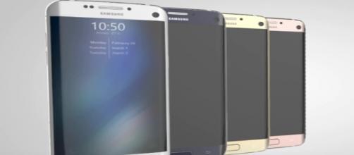 Samsung Galaxy S7: avremo la variante Plus?