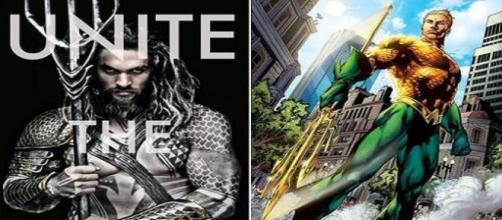 Se revela la protagonista femenina para 'Aquaman'