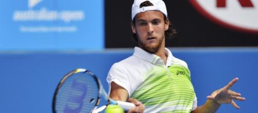 Sousa na segunda ronda do Open da Austrália