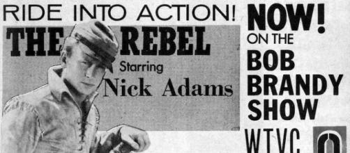 The Rebel, la serie que inspiró a Tarantino