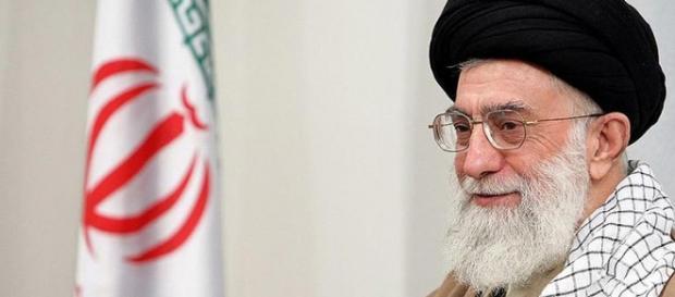 Ali Chamenei, Najwyższy Przywódca Iranu