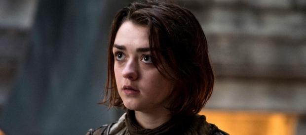 Arya deve se recuperar para continuar vingança